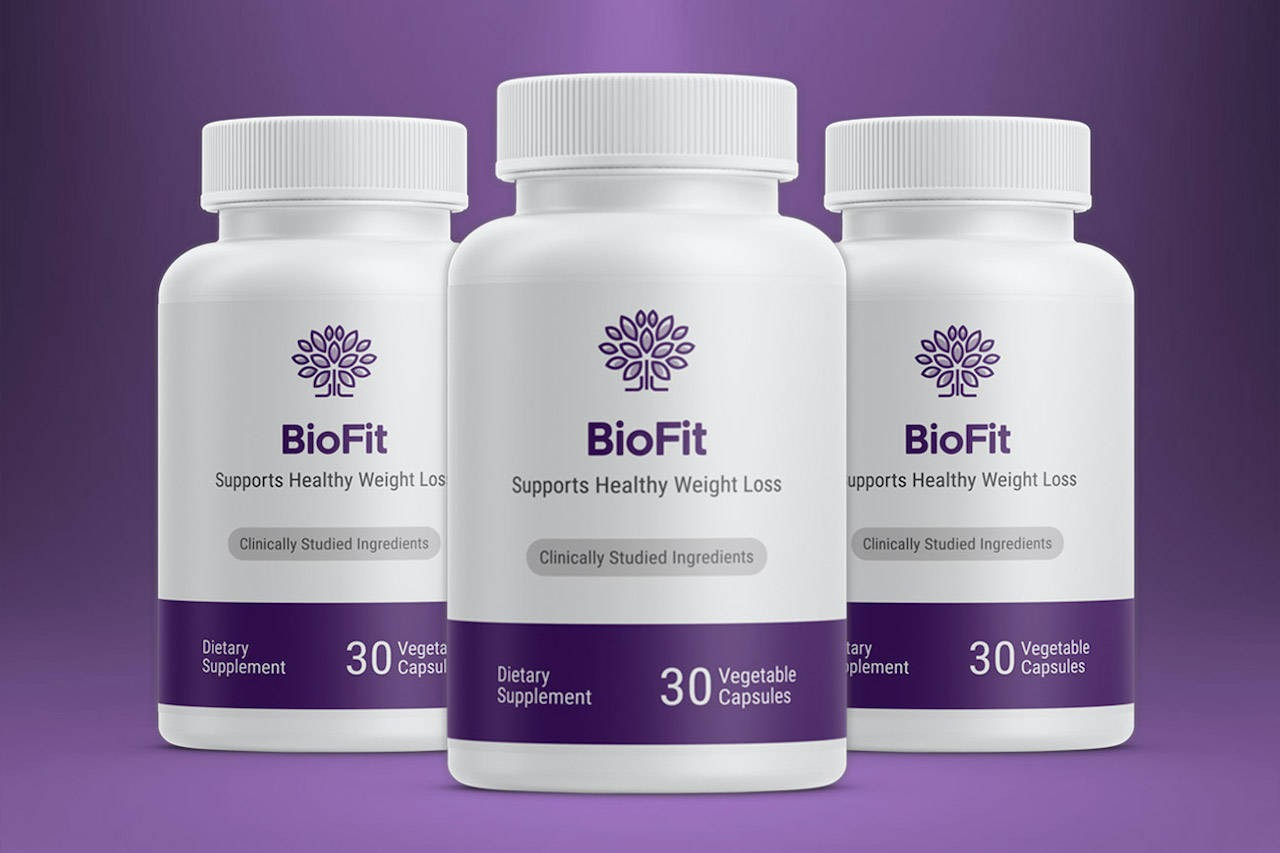 How Could Biofit Help You With Cutting Down Your Body Weight?