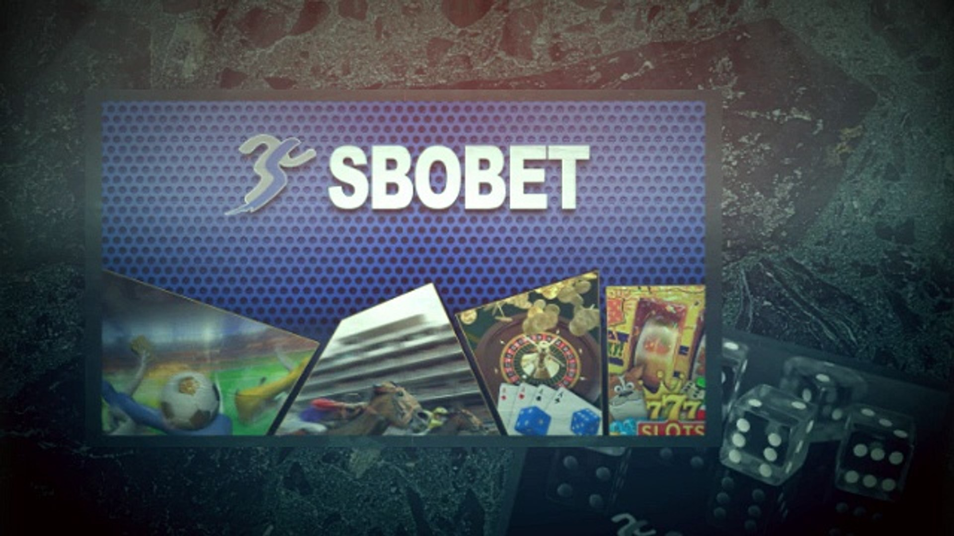 Sbobet — Rules and methods