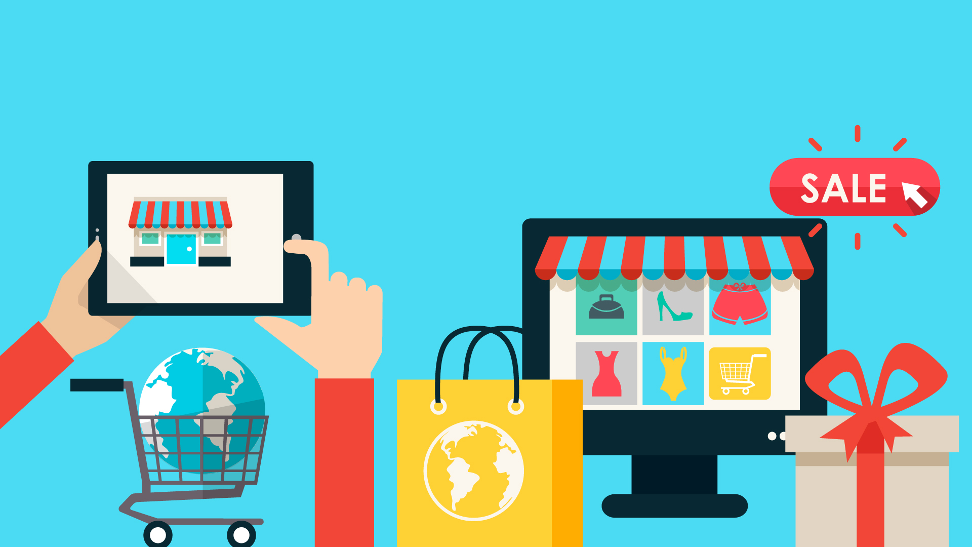 Ways To Sell My Business Online Free