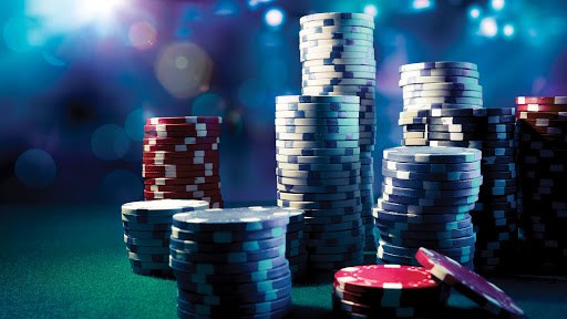 A few of the long list of benefits associated with online   gambling