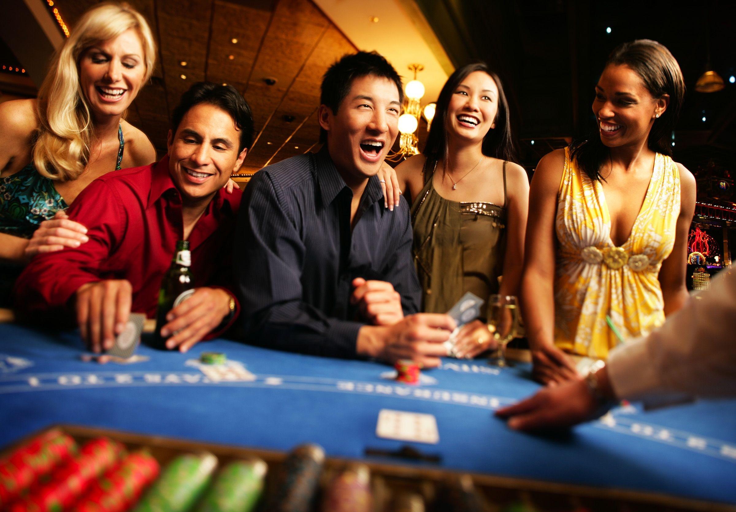 Gambling In Online Korea -온라인카지노