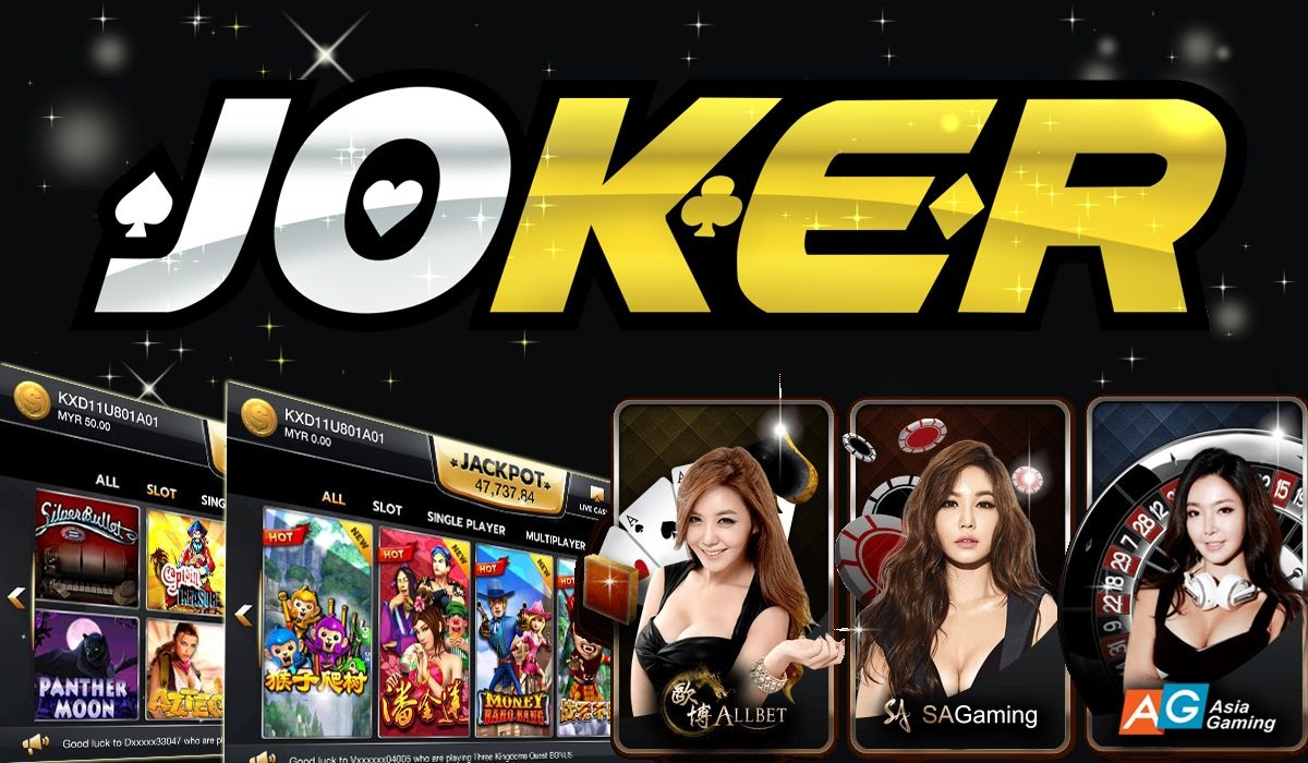 Enjoy Poker on daftar slot Online