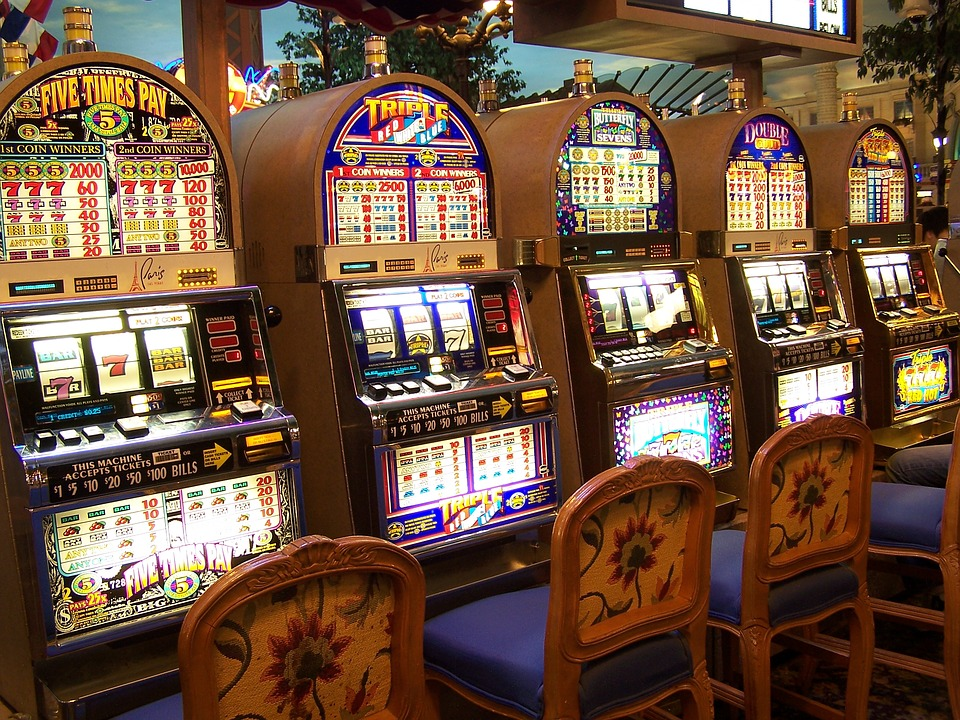 On line casino daftar port – The Ideal On the web Casino