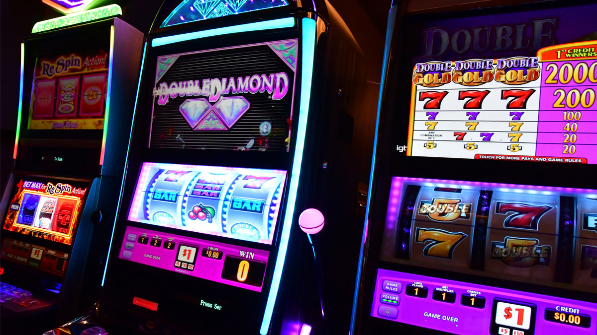 Some great benefits of a great Online Internet casino Place Online game