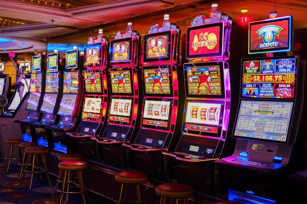Cashing Out at Online gambling properties