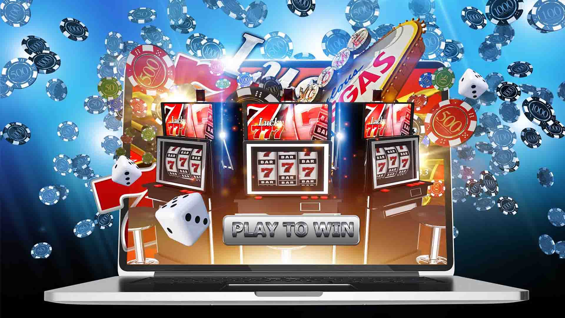 Our Internet casino (우리카지노) is the best option designed for online video games web sites.