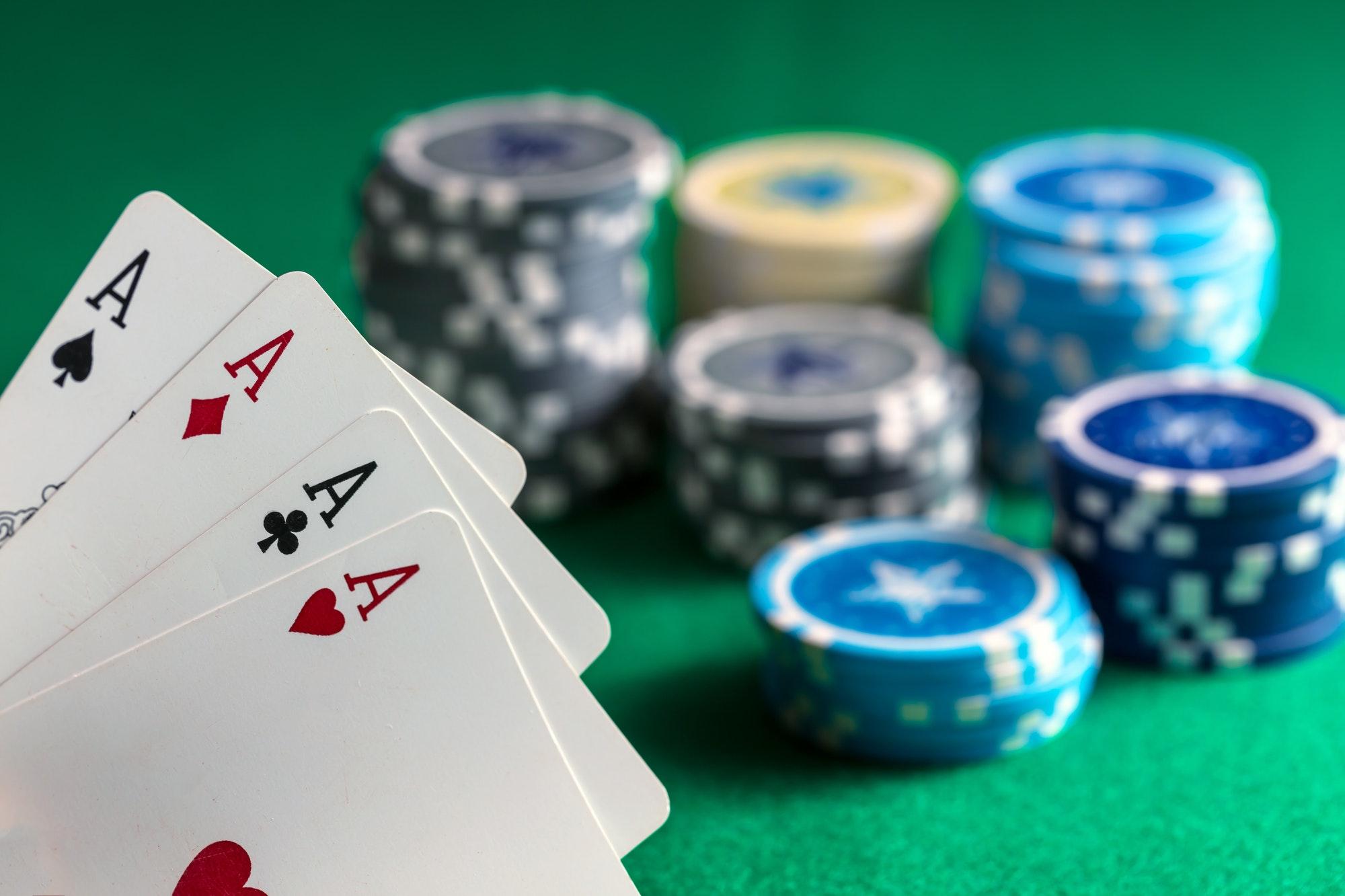 Effective Ways to Get in Online Football Gambling