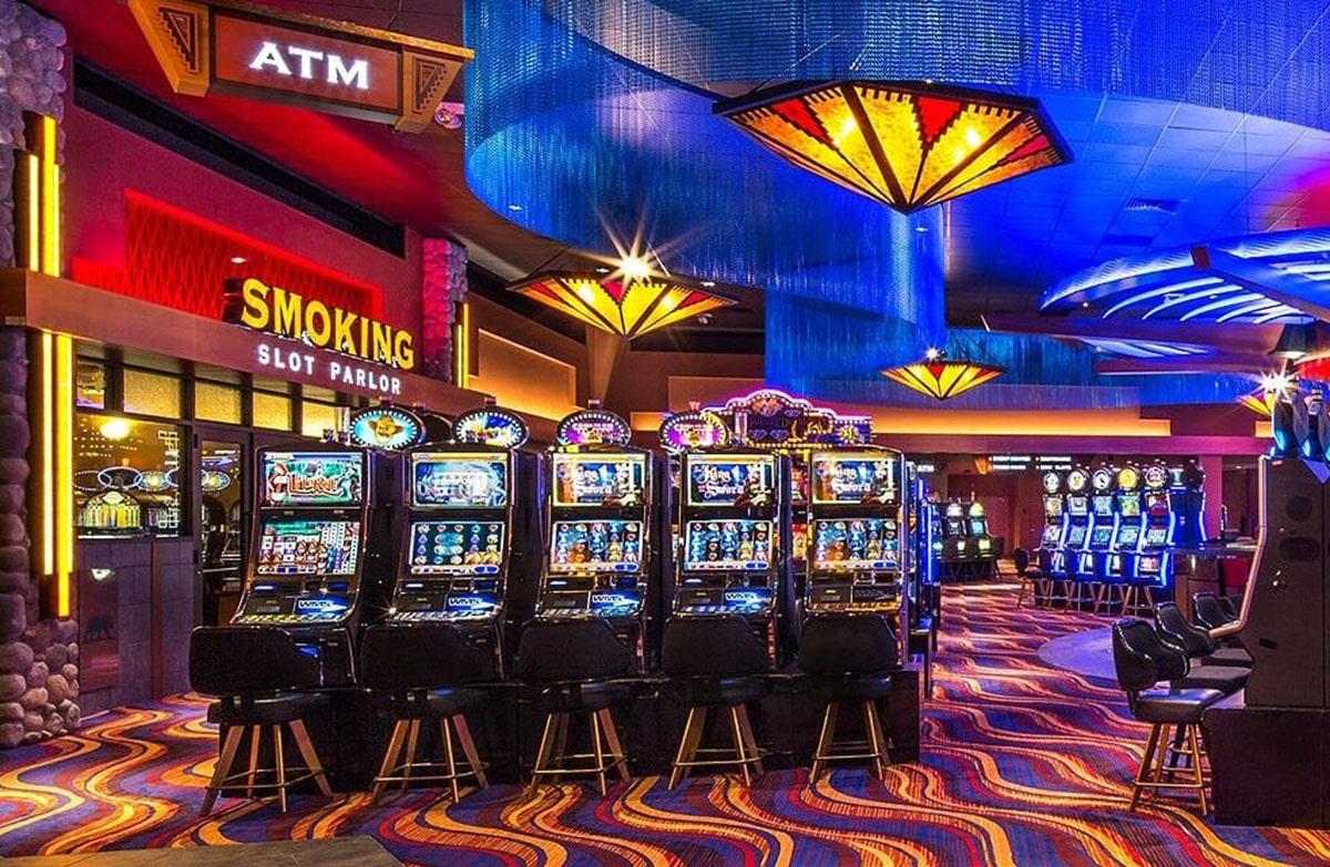 List Of Some   Benefit You Can Have By Playing Situs Judi Slot Online
