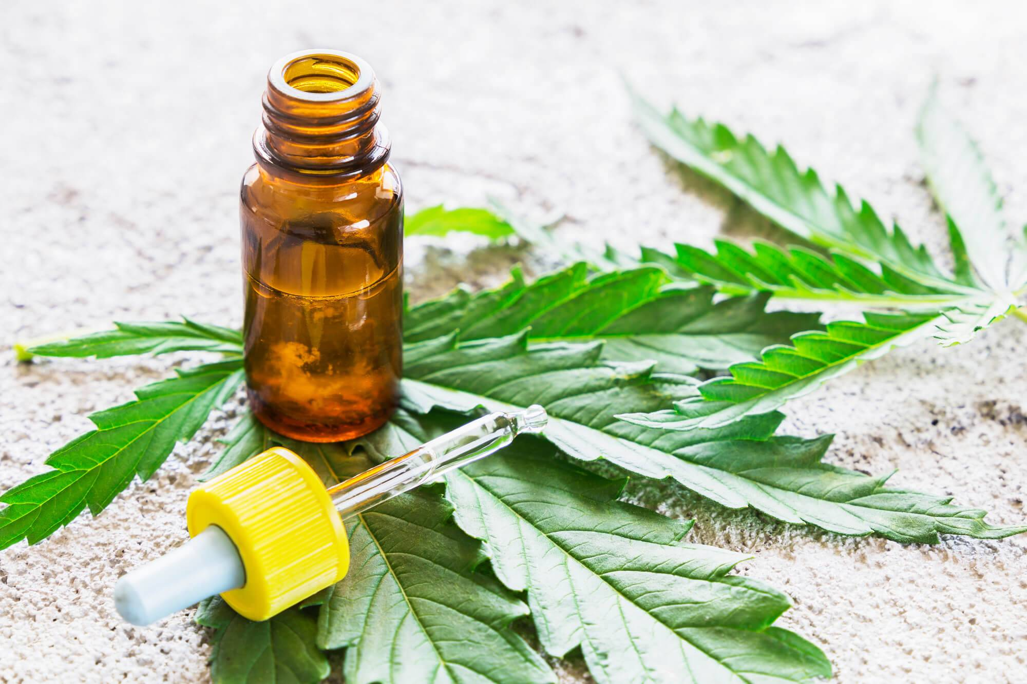 Cannabis oil (kannabiszolaj), you get a series of positive effects on your heart