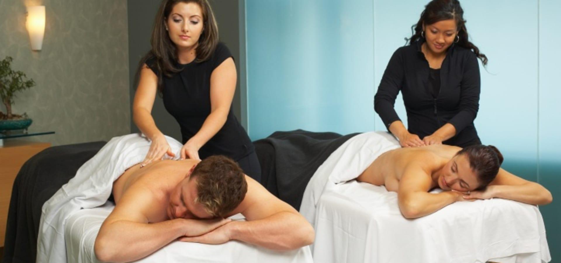 Why have got a Skilled Massage? Massage Edmonton South