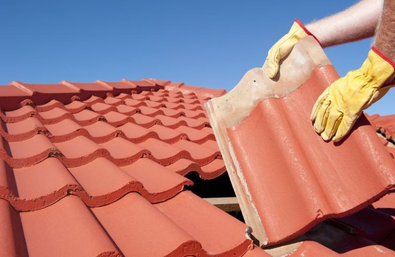 Basic maintenance of roofing with the best guidance